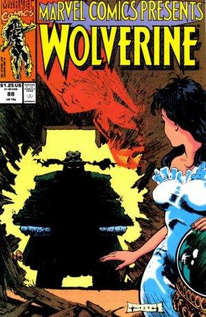 Marvel Comics Presents # 88
