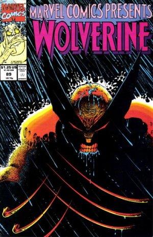 Marvel Comics Presents # 89