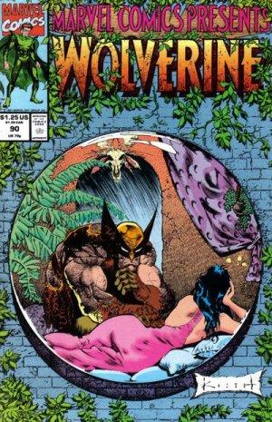 Marvel Comics Presents # 90