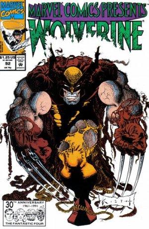 Marvel Comics Presents # 92