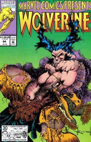 Marvel Comics Presents # 94