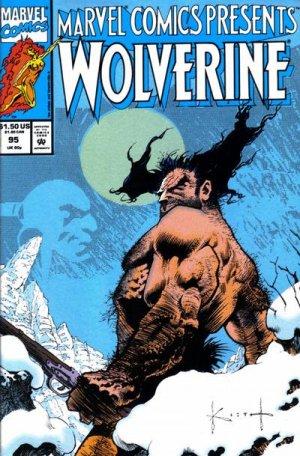 Marvel Comics Presents # 95