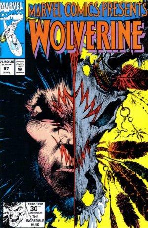 Marvel Comics Presents # 97