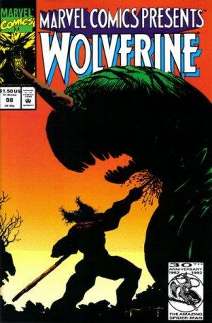 Marvel Comics Presents # 98