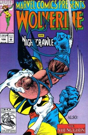 Marvel Comics Presents # 106