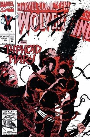 Marvel Comics Presents # 110
