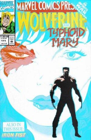 Marvel Comics Presents # 111