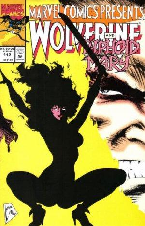 Marvel Comics Presents # 112