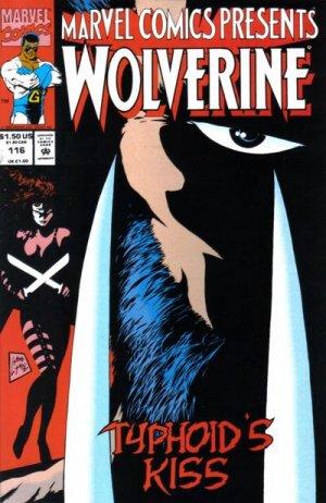 Marvel Comics Presents # 116