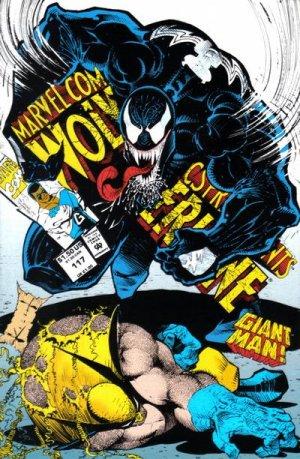 Marvel Comics Presents # 117