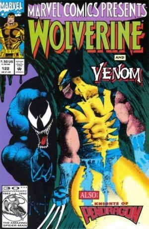 Marvel Comics Presents # 122