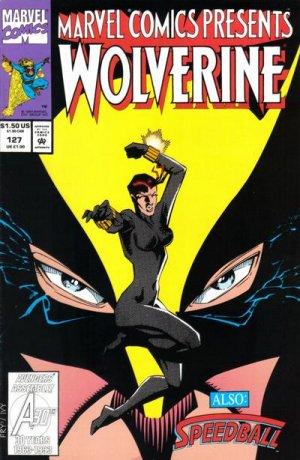 Marvel Comics Presents # 127