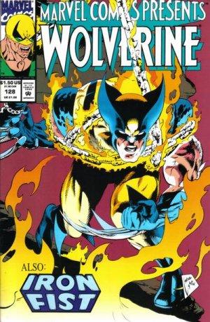 Marvel Comics Presents # 128