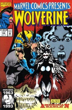 Marvel Comics Presents # 130