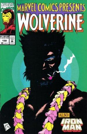 Marvel Comics Presents # 132