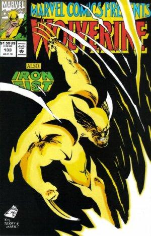Marvel Comics Presents # 133