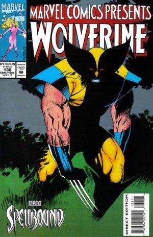 Marvel Comics Presents # 138