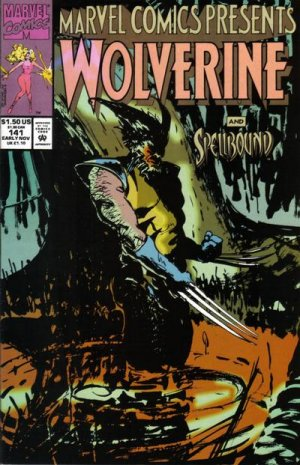Marvel Comics Presents # 141