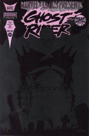Marvel Comics Presents # 143