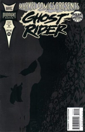 Marvel Comics Presents # 144