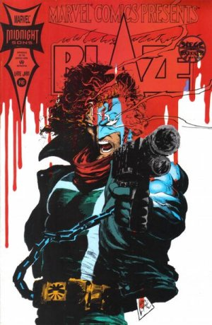 Marvel Comics Presents # 146
