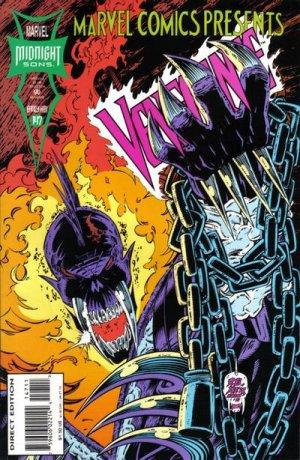 Marvel Comics Presents # 147