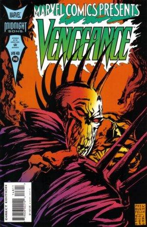Marvel Comics Presents # 148