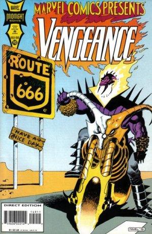 Marvel Comics Presents # 149
