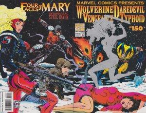 Marvel Comics Presents # 150