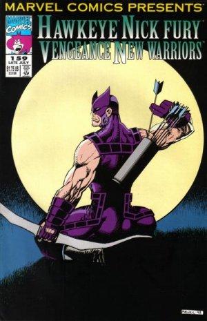 Marvel Comics Presents # 159