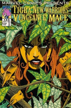 Marvel Comics Presents # 162