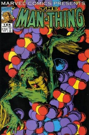 Marvel Comics Presents # 164