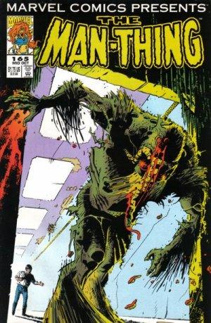 Marvel Comics Presents # 165