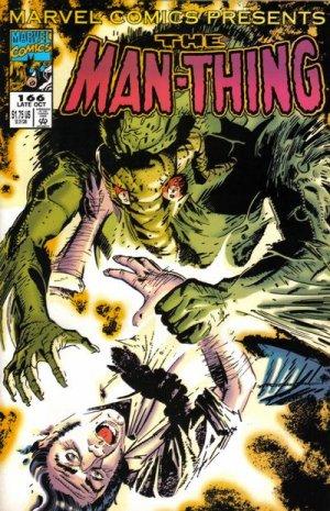 Marvel Comics Presents # 166