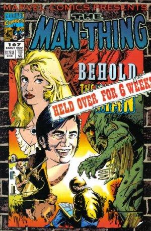 Marvel Comics Presents # 167