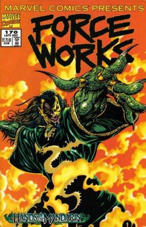 Marvel Comics Presents # 170