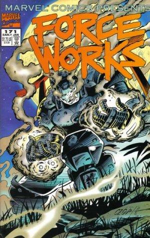 Marvel Comics Presents # 171