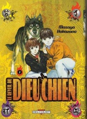 Inugami, Le Réveil du Dieu Chien édition 1ERE EDITION