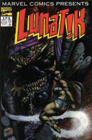 Marvel Comics Presents # 173