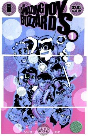 Amazing Joy Buzzards - Vol. 1