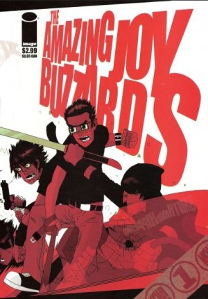 Amazing Joy Buzzards - Vol. 2