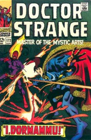 Docteur Strange # 172 Issues V1 (1968 - 1969)