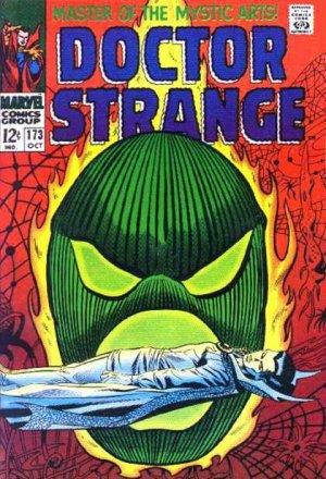 Docteur Strange # 173 Issues V1 (1968 - 1969)