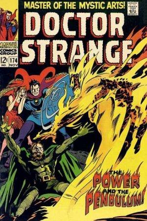 Docteur Strange # 174 Issues V1 (1968 - 1969)