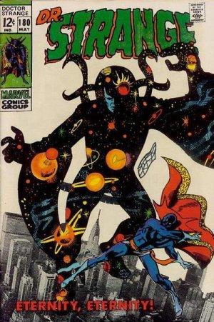 Docteur Strange # 180 Issues V1 (1968 - 1969)