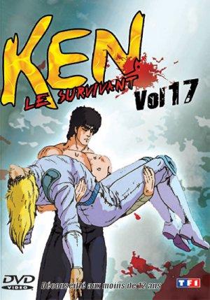 Hokuto no Ken - Ken le Survivant UNITE NON CENSURE  -  VF 17 Série TV animée