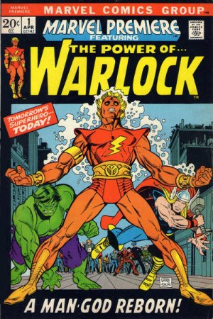 Marvel Premiere # 1 Issues (1972 - 1981)