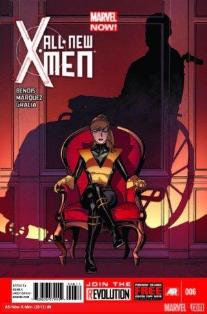 All-New X-Men # 6 Issues V1 (2012 - 2015)