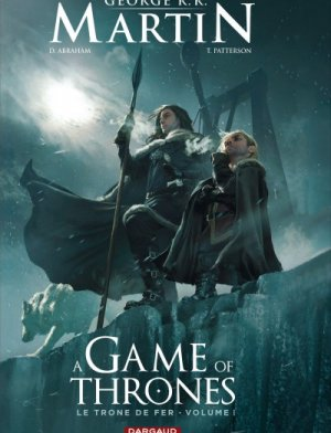 A Game of Thrones - Le Trône de Fer