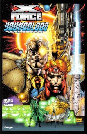 X-Force / Youngblood édition Issues